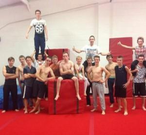 freestyle boys